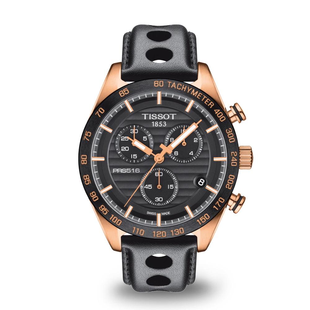 Elegantné pánske hodinky Tissot
