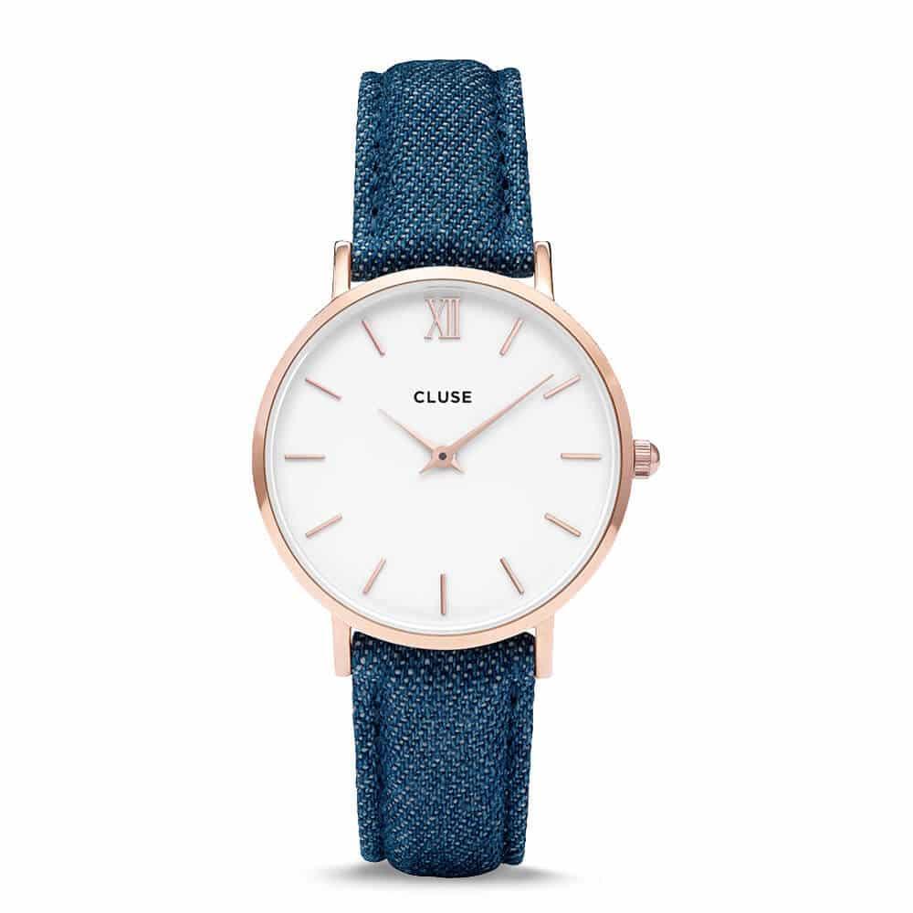 Dámske hodinky Cluse Minuit