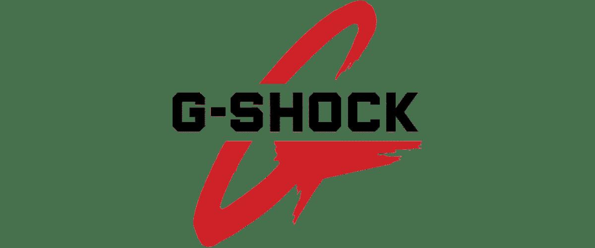 Casio G-Shock logo