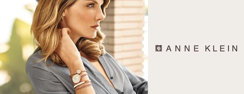 Az Anne Klein női karóra a híres tervező üzenetének megtestesítője