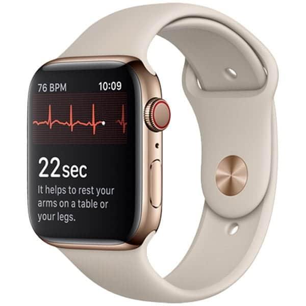 Apple Watch 4 (2018)