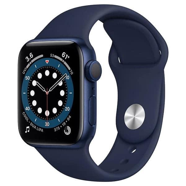 Apple Watch 6 (2020) Blue