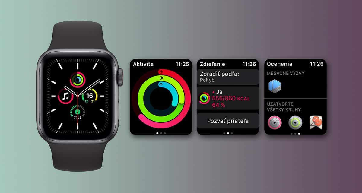 Apple Watch - Activity