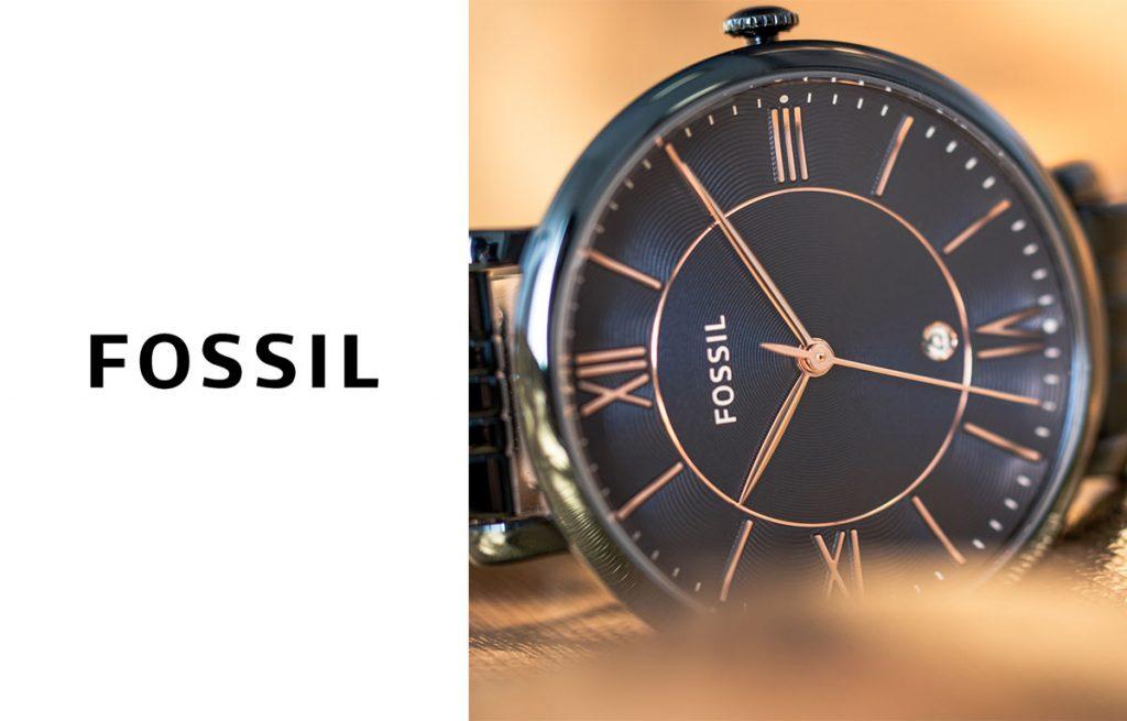 A Fossil Group nemcsak a Fossil márkanév alatt gyárt órákat, de más divatmárkák számára is