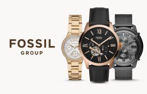 A Fossil Group a világ legnagyobb órás házai egyike