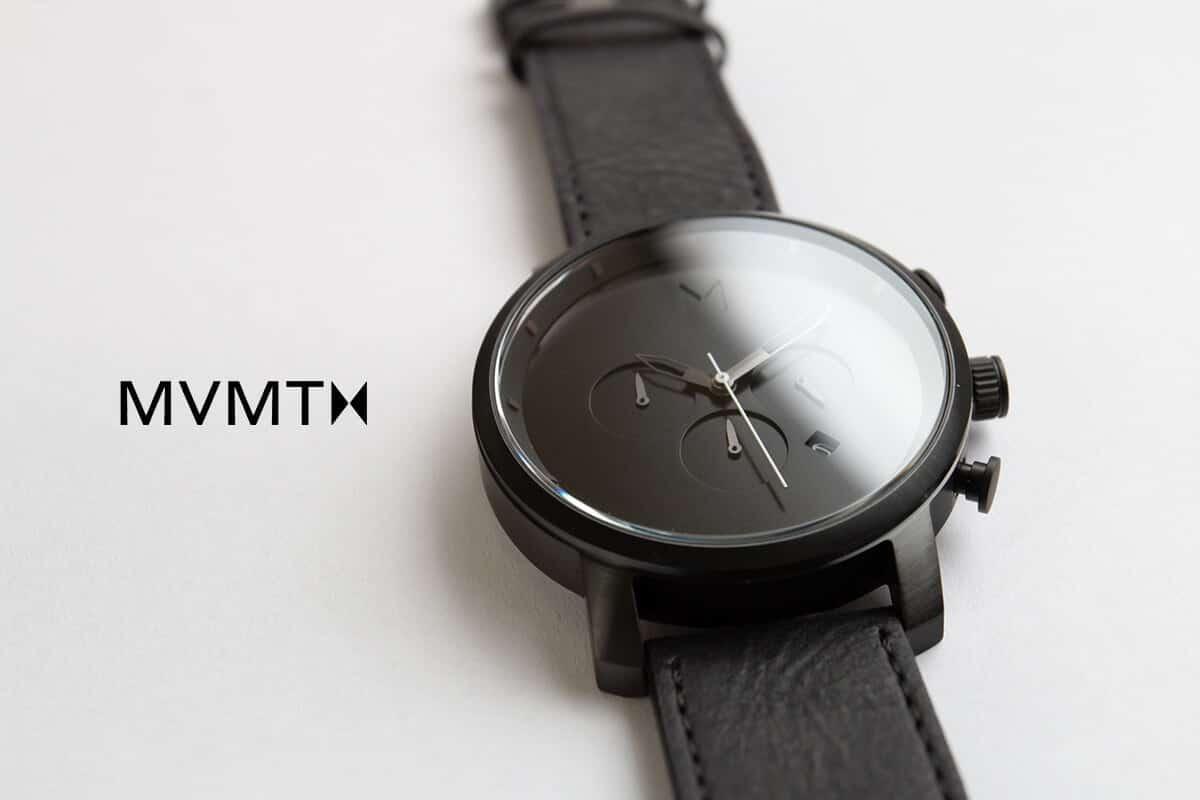 Az MVMT férfi karóra remek választás minden fiatalember számára