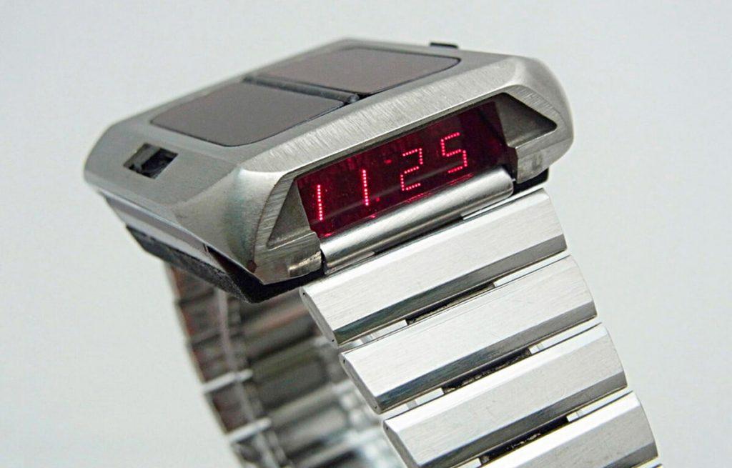 Az első napelemes kaóra - Synchronar 2100
