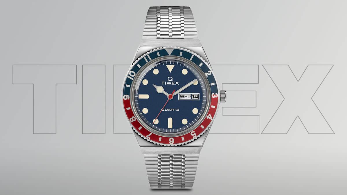 Timex olcsó férfi karóra