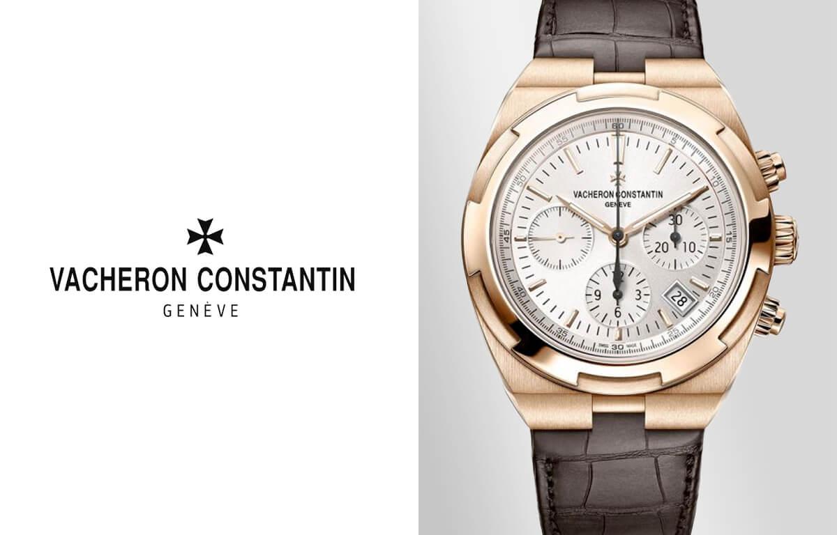 Vacheron Constantin márka a világ legrégebbi órás háza